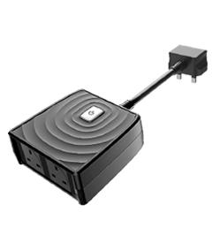wifi智能户外防水插座